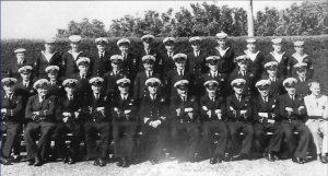 1953 Sig School Staff
