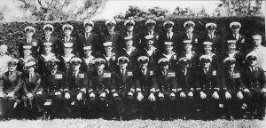 Sig School Staff 1959
