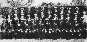 1959 Sig School Staff