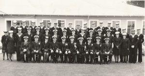 1967 Sig School Staff