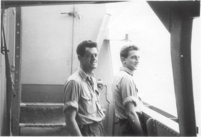 Bas and Bill 1959
