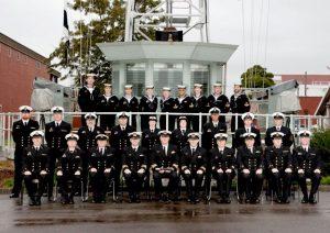 Comms School Staff 2011