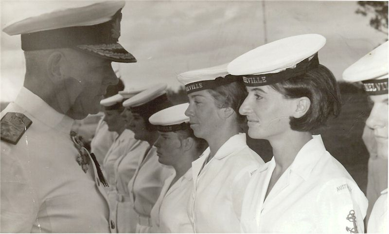 Coonawarra Divisions 1966 b