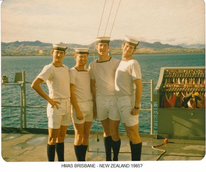 HMASBrisbaneNZ85