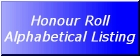 Honours Roll Alphabetical Listing Button