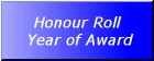 Honours Roll Year of Award Button