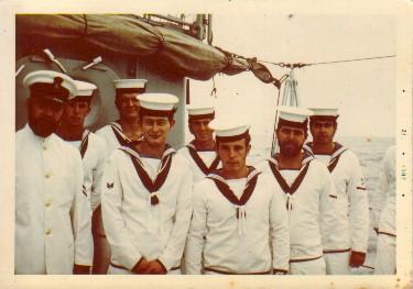Stuart Divisions 1972