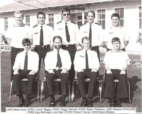 Advance RO Class 1988
