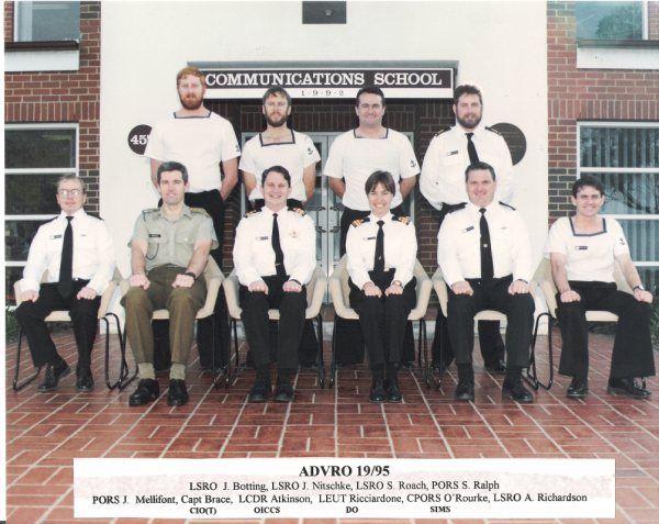 Advanced RO1995