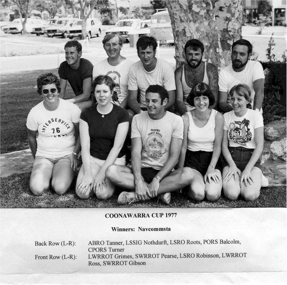 CoonawarraCup1977