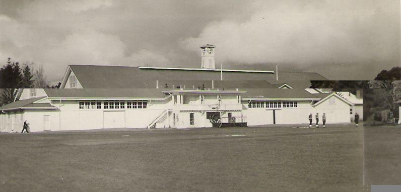 FND Drill Hall