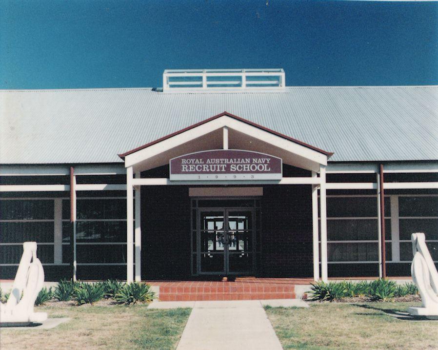 RecruitSchool